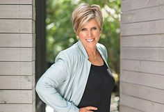 Personal finance expert Suze Orman has a plan to protect your money and your future.