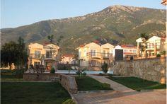 Emerald Villa Complex - Ovacik #turkey #aegeancoast #orkavillas #villa