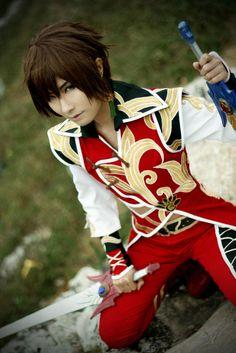 dynasty warriors lu xun cosplay - Google Search
