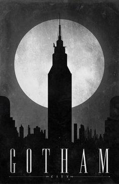Gotham City (DC Cómics)