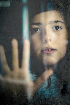 Detrás del cristal, photo by una cierta mirada on Flickr
