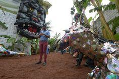 Autoridades municipales inauguraron el primer sitio de México dedicado a la educación ambiental, a través de instrumentos reciclados – Morelia, Michoacán, 27 de septiembre de 2016.- Una vez más, Morelia ...
