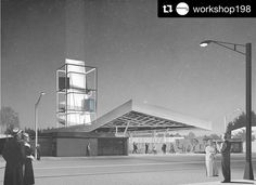 #Repost from @workshop198 a multi-city collaborative of recent M.Arch alums: Aaron (NYC) Gautam (BOS) and Spencer (PHX)  Culture Hub: Infill Public Space - framing the city community desert and sky #sonoranurbanism #workshop198 #imadethat #nexttoparchitects #superarchitects #aiaarizona #aia