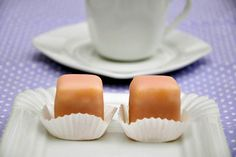 A legfinomabb mignon receptje - Recept Mothers Day Desserts, Hungarian Recipes, Hungarian Food, Treat Yourself, Toffee, Panna Cotta, Sweet Tooth, Sweets, Candy