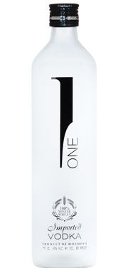 1ONE Vodka was the unanimous winner against other luxury brands in a recent taste test.   Best of all, it has a is value driven price point ...