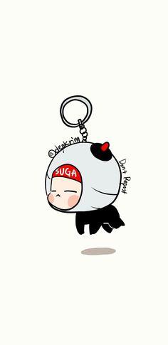 Suga/Yoongi Fanart | ♡