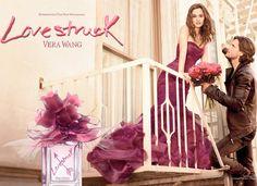 lovestruck advert.