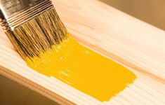 How to paint pine furniture. Read these easy step by step, instructions on painting pine furniture and get the best your furniture painted in no time! Painted Wood Floors, Painted Doors, Painting Tips, Painting On Wood, Painting Laminate Furniture, Pine Furniture, Antique Furniture, Modern Furniture, Recycled Wood