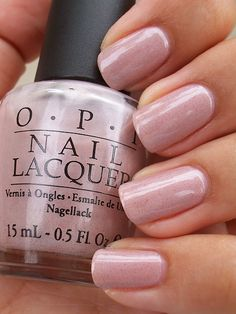 OPI You're A Doll- my perfect nude!
