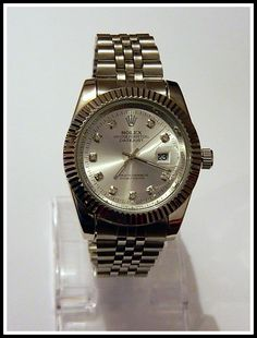 Amazing - Luxury Watch for Men - ROLEX logo