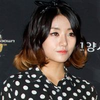 Rest in Peace EunB of Ladies' Code and the unnamed driver...wishing Sojung and RiSe a speedy recovery.