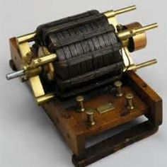 Induction Electric Motor - Nikola Tesla introduced the electric motor , which is said to not have used any fuel. This invention has now been lost to the public.