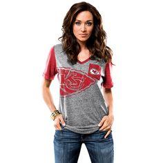 Victoria's Secret Kansas City Chiefs Hoodie Limited Ed Sweatshirt ...