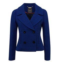 MARCS | Jackets & Coats - POPCORN TEXTURE WITH ZIPS JACKET