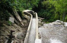 Generating Off-Grid Power: The Four Best Ways : microhydro electricity http://calgary.isgreen.ca/