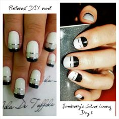 Classy!  15 minutes to apply! Retires February 28--act fast!! www.kerriberry.jamberrynails.net