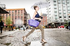 Things To Do In NYC - Street Style
