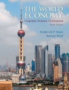 The World Economy: Geography Business Development free download by Frederick P. Stutz Barney Warf ISBN: 9780321722508 with BooksBob. Fast and free eBooks download.  The post The World Economy: Geography Business Development Free Download appeared first on Booksbob.com.