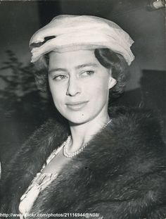 DATE:June 7 1956 D:Princess Margaret arrives at Earl`s Court for the opening of this year`s Royal Tournament /original photo Princess Elizabeth, Royal Princess, Queen Elizabeth Ii, Princesa Margaret, Duchess Of York, Duke And Duchess, The Queens Children, Images Of Princess, Royals