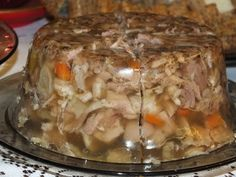 Stove Top Recipes, Beef Recipes, Polish Recipes, Polish Food, Good Food, Food And Drink, Healthy Eating, Meat, Dinner