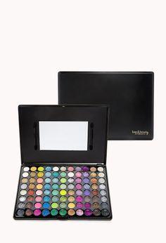 glitter eyeshadow set 88