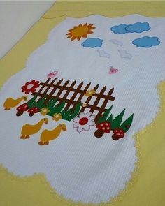 Cute Quilts, Boy Quilts, Sunbonnet Sue, Applique Patterns, Baby Sewing, Quilting Projects, Baby Kids, Crochet, Embroidery