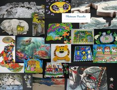 Platinum Puzzles, crafters of unique custom wooden jigsaw puzzles, will be at Zing this year! You could win one of their puzzles in the Chinese Auction as well!