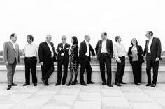 Group Portraits Archives | Jon Bradley Photography