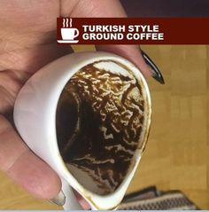 http://www.turkishstylegroundcoffee.com/turkish-coffee-reading/ The fortune telling involves reading the coffee grounds left after they have consumed a cup of Turkish coffee. My website has all the necessary details. #turkishcoffeereading #greekcoffeereading #fortunetelling #coffeecupreading #turkishcoffee #greekcoffee