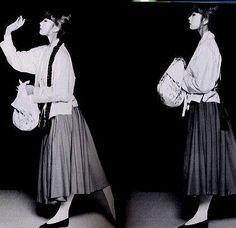 irotoridori — 山口小夜子 Sayoko Yamaguchi