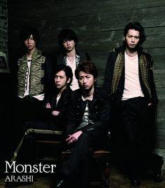 2010年5月19日 Monster 通常盤