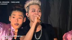 [ MGL SUB ] G-DRAGON - THIS LOVE Bigbang Live, G Dragon, Funny Moments, In This Moment, Love, Concert, Amor, Recital, El Amor