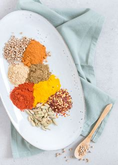 Curry spicemix #DIY