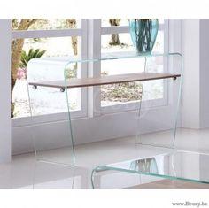"PR Interiors Torino Console 120 in gebogen glas en houten plank<span style=""font-size: 0.01pt;""> PR-Rogiers-Home-Interiors-CSW/002 console-wandtafel-table-de-drapier-table-murale-tables-de-drapier-tables-murales-wandtafel-wandtafels </span>"