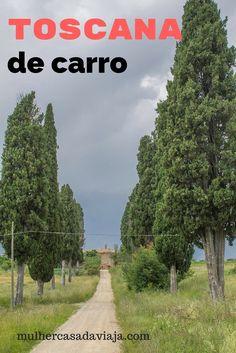 Saiba sobre estradas, pedágio, estacionamento, aluguel de carro para você rodar pela região mais cute cute da Itália