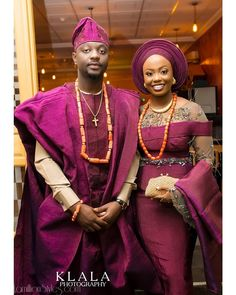 african fashion dresses wedding nigerian bride 8 Nigerian Bridal Styles From Different Parts Of The Country A Million Styles Nigerian Wedding Dress, African Wedding Attire, African Attire For Men, Nigerian Bride, Nigerian Weddings, African Lace Dresses, Latest African Fashion Dresses, African Dresses For Women, African Men Fashion