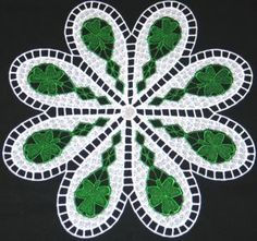 Cutwork Lace - Google Search
