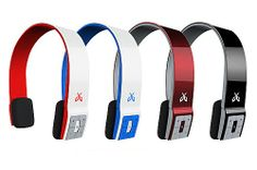 Jaybird Wireless Bluetooth Headphones - $89.00 | The Geeky Store