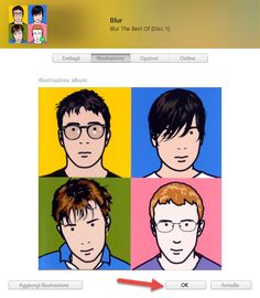 aggiungere copertine album in iTunes (versione Windows) | Soluzioni rapide