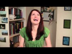Beauty and the Beast- The Lizzie Bennet Diaries - The best 12 minutes you could ever wish for in a video!!!!!!!!!!!!!!!!!WOWOWOWOWOW