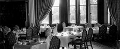 Arredamento ristorante classico lussuoso - Progettazione, Contract Supervisor ed Esecuzione Arredamenti Ristoranti chiavi in mano. Il prezzo lo fai tu.
