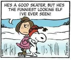 Snoopy and Lucy Van Pelt Classic panel from (December Snoopy Cartoon, Peanuts Cartoon, Peanuts Snoopy, Peanuts Comics, Peanuts Christmas, Charlie Brown Christmas, Charlie Brown And Snoopy, Christmas Time, Christmas Ideas