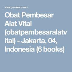 Obat Pembesar Alat Vital (obatpembesaralatvital) - Jakarta, 04, Indonesia (6 books)
