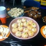 """""""5 Secrets to Throwing a Healthy Class Party""""   Great blog post with tips by School Bites"""