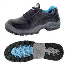 2ede03dc54 Calzado y Botas de Seguridad: Zapato de seguridad Panter Eolo Plus Oxigeno  S1. Puntera