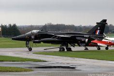 SEPECAT Jaguar | Sepecat Jaguar GR.3A - Pictures & Photos on FlightGlobal Airspace