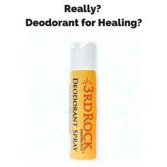 Deodorant, Drink Bottles, Essentials, Healing, Personal Care, Sore Throat, Rock, Beauty, Amazon