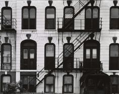 Harry Callahan, Chicago, 1949