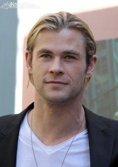 Chris Hemsworth: HOT!