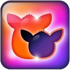 Furby BOOM app get this app